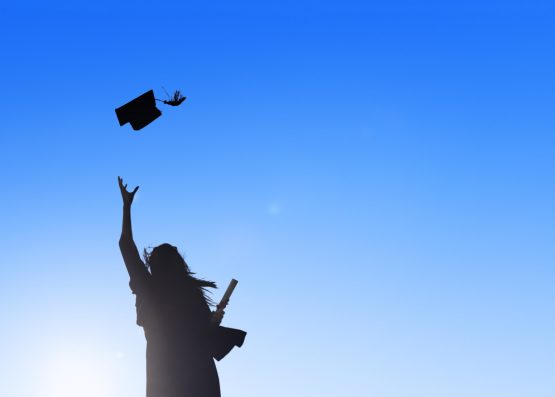 New first-year students with a family income below R350k per annum at universities and TVET colleges in the 2018 academic year will be funded for the full cost of study. Picture: Shutterstock
