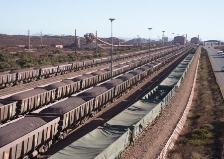 Transnet in talks to construct coal line link to Botswana