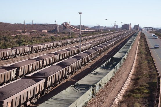 Transnet says its ongoing railways expansion in South Africa would be linked to the new rail network to Botswana. Picture: Shutterstock
