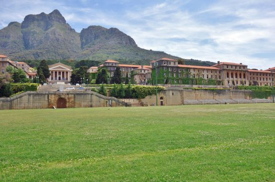 Almost half of all fund managers obtained their undergraduate degrees from UCT, Glacier's analysis shows. Picture: Shutterstock