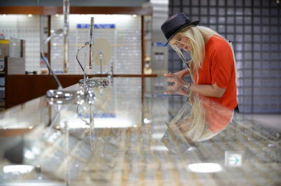 Picture: Akio Kon/Bloomberg