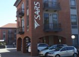 Sars under pressure to flex its muscles