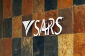 Can I offset my R1.5m assessed capital loss with Sars?