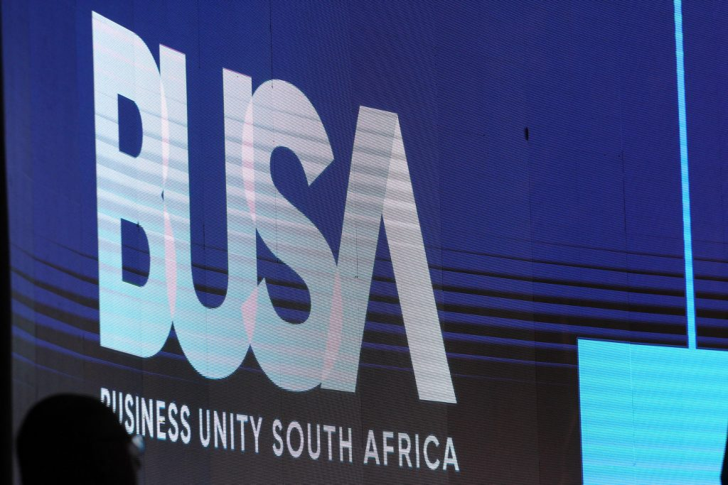 Eskom needs at least R200bn from government – Busa
