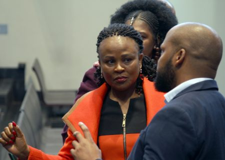 Public protector's errors swamp any merits of Bankorp investigation