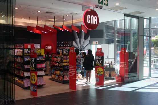 The stationery chain has been sold for an undisclosed amount in a deal that doesn't involve any job losses. Image: Moneyweb