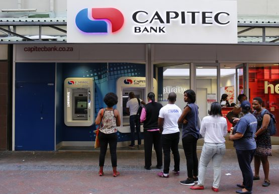Capitec shrugged off competition from Nedbank and PIC, which had also been shortlisted as potential buyers. Picture: Reuters