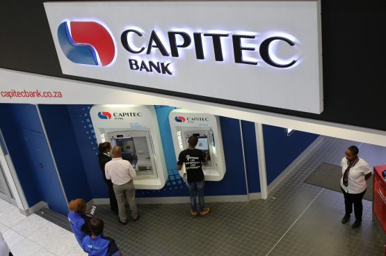 The ability to be nimble has been a key feature of the bank's success. Picture: Reuters/Siphiwe Sibeko