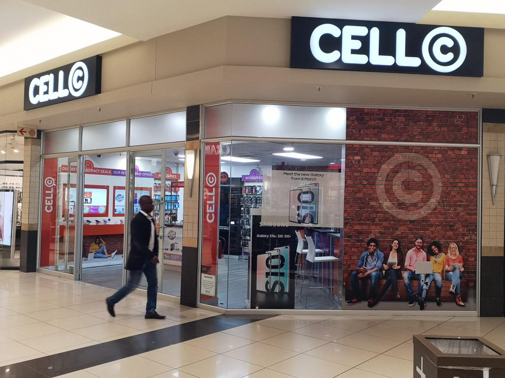 Blue Label to take a huge knock from Cell C impairment, losses