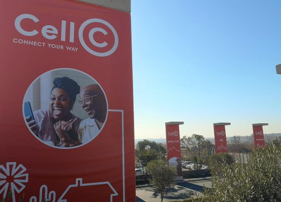 MTN CEO Godfrey Motsa says saving Cell C would have to be within the confines of the right economics. Image: Moneyweb