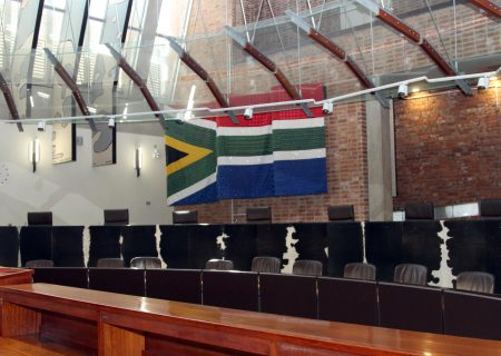 Constitutional Court rules Zuma must testify at inquiry