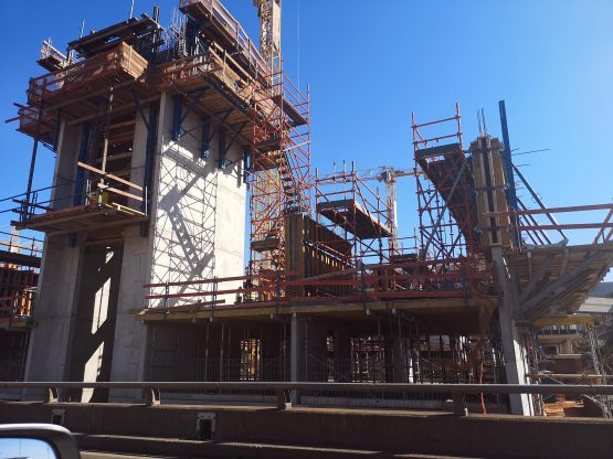 The applicant says there is a reasonable prospect of saving the company – due primarily to R410m still owed to it by Eskom. Image: Moneyweb
