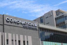 Coronation half-year earnings rose by 1.2%
