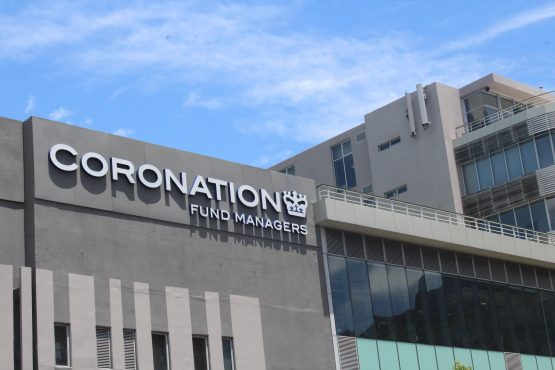 Coronation Fund Managers earnings fall in March interim results. Picture: Moneyweb