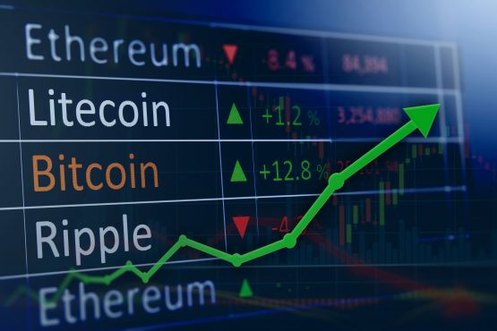 BIS warns that cryptocurrencies coulddestabilise traditional lenders if offered widely to the general public. Picture: Shutterstock