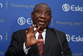 South Africa asks industry for options to end power crisis