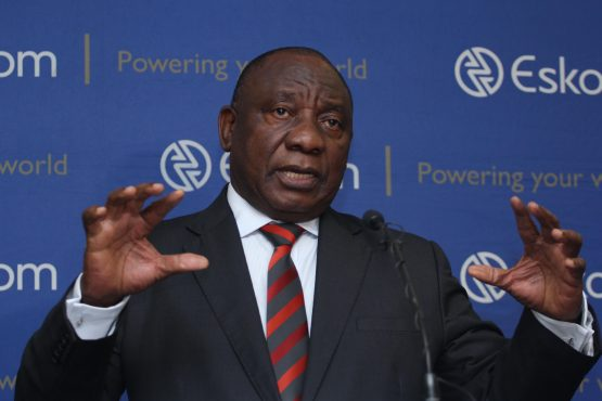 Eskom seeks to restore stability to power generation after seven days of power cuts. Image: Moneyweb