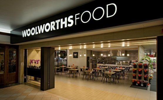 Woolworths Food. Image: Supplied