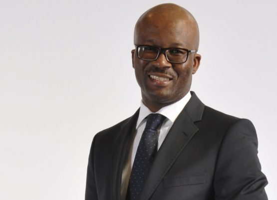 South Africa's Dondo Mogajane confirmed as treasury's director general
