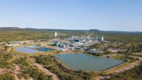 Implats Zimbabwe unit plans 185 MW solar power plants
