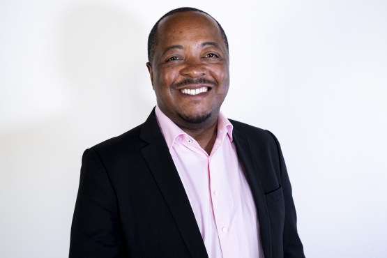 Kennedy Bungane, CEO African Bank. Image: Supplied
