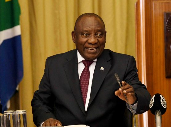 President Cyril Ramaphosa has to select a cabinet that will help him drive his reform processes and spur much-needed economic growth. Picture: Jairus Mmutle, GCIS