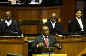 Rand falls after Ramaphosa speech seen lacking details