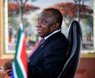 Ramaphosa says no to the blanket nationalisation of land