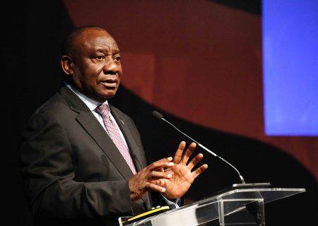 Ramaphosa can no longer disguise the awful truth