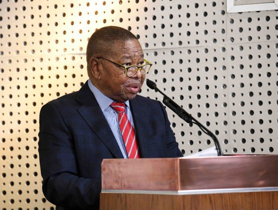Nzimande's department says companies must keep paying the levy, including for May, unless they can 'demonstrate' they have applied for UIF Ters benefits as 'proof of their financial distress'. Image: Supplied