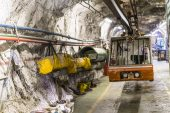 Harmony Gold withdraws annual production guidance