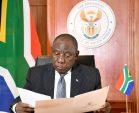 Ramaphosa warns of more job losses
