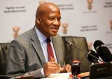 Jackson Mthembu's death unites friends and rivals in tribute