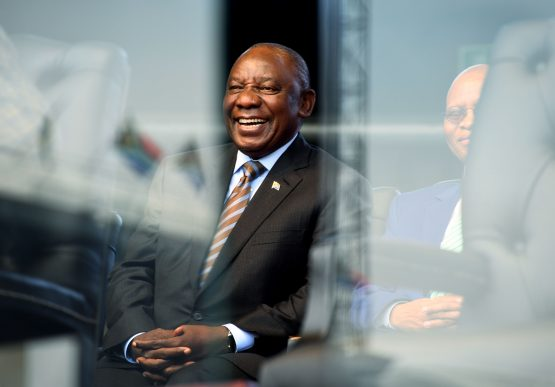 There is enough evidence that South Africa is moving into a new 'moral dawn'. Image: Jairus Mmutle/GCIS