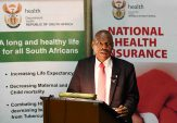 South Africa has backlog of about 80 000 Covid-19 tests
