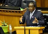 [TOP STORY] A glimmer of hope for the budget