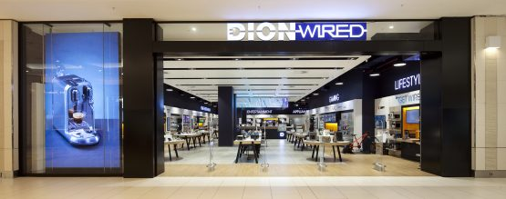 DionWired's prices were not low enough and its marketing strategy not compelling enough to take market share from its competitors. Image: Supplied