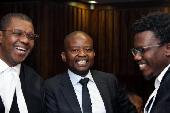 The court gives Peter Moyo permission to submit the insurer's second letter of dismissal as evidence in his case, to declare the board to be in contempt of court. Image: Moneyweb
