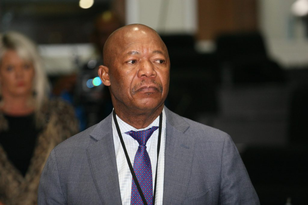 Matjila slams 'trumped up' Hawks charges