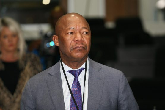 'I am very upset that I have been reported to a law enforcement agency on a trumped-up charge,' said Matjila. Image: Moneyweb