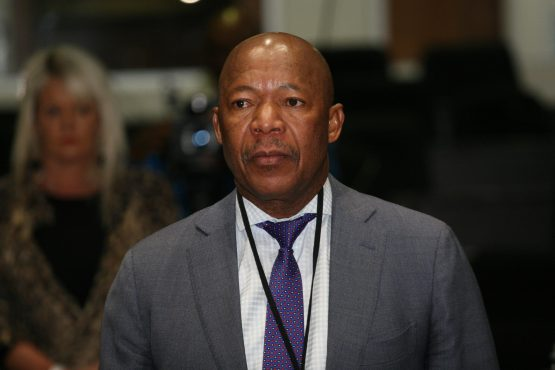 Former PIC CEO Dan Matjila, an evasive witness who was found to have no regard for the PIC's investment processes. Image: Moneyweb