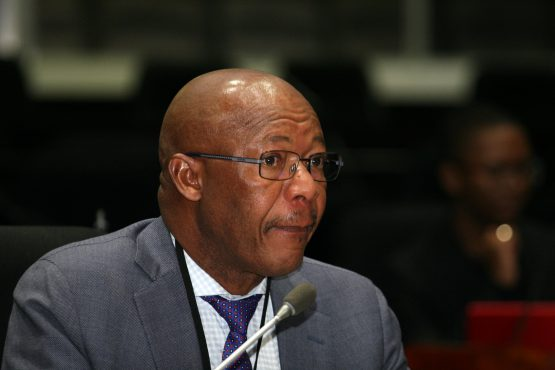 Dan Matjila says the arrival of former finance minister Malusi Gigaba and his deputy Sfiso Buthelezi marked the beginning of great strife at the PIC. Picture: Moneyweb
