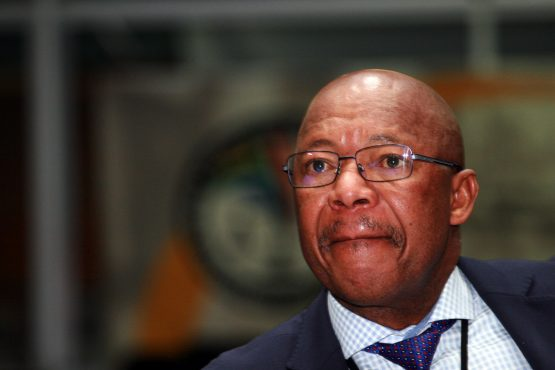Matjila drew an employee into his quest to unmask the whistleblower, dismissed him when the move backfired, and now accuses him of being part of a campaign to oust him. Image: Moneyweb