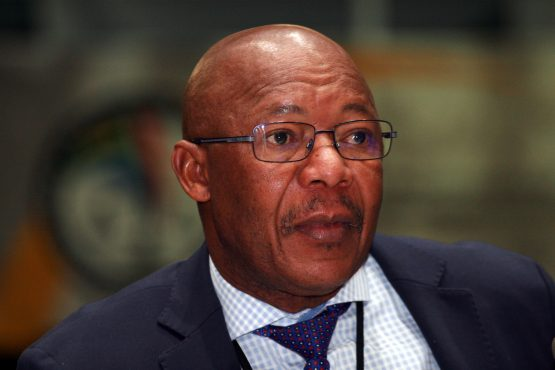 Former PIC CEO, Dan Matjila tells inquiry that claims of him taking bribes for VBS Mutual Bank is 'the lowest of the low in allegations' about his leadership at the PIC. Picture: Moneyweb