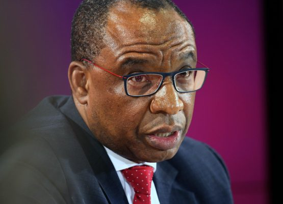 Daniel Mminele. Why did Absa completely lose control over the departure of the former SA Reserve Bank deputy governor? Image: Moneyweb