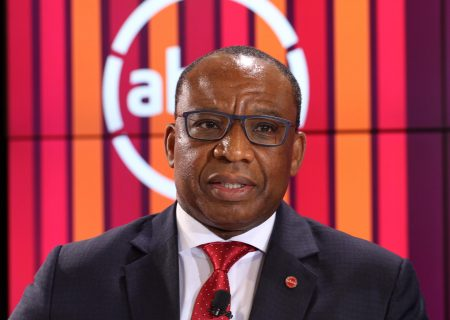 Absa CEO Daniel Mminele to step down – report