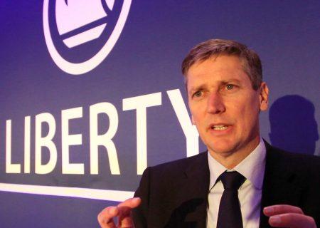 Liberty se 2020-wins swaai met R4,8 miljard