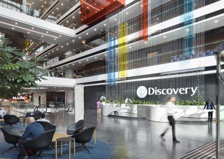 There's room for new players, says Discovery Health CEO