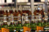Distell wys 14%-winsgroei ondanks verbod op alkoholverkope