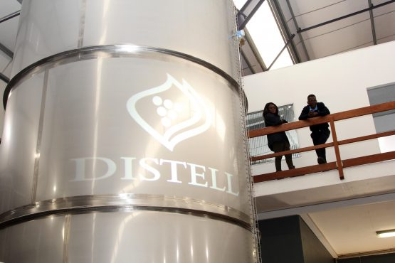 Distell said the significant devaluation of the Angolan kwanza negatively impacted the earnings of its business there. Picture: Moneyweb